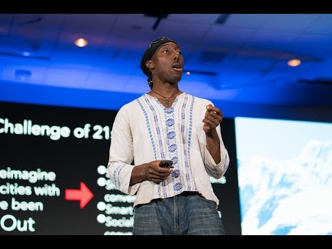 Streetwyze: How Community Driven Technology and Social Innovation can Transform by Antwi Akom