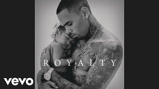 Chris Brown - Wrist