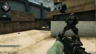 Counter-Strike: Global Offensive — Апдейт (HD)