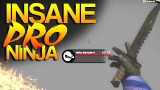 getlinkyoutube.com-CS:GO - INSANE Pro Ninja!