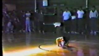 getlinkyoutube.com-Watsonville 1980's Breakdancing Part 1
