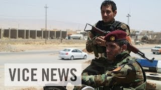 getlinkyoutube.com-Fighting Back Against ISIS: The Battle for Iraq (Dispatch 1)