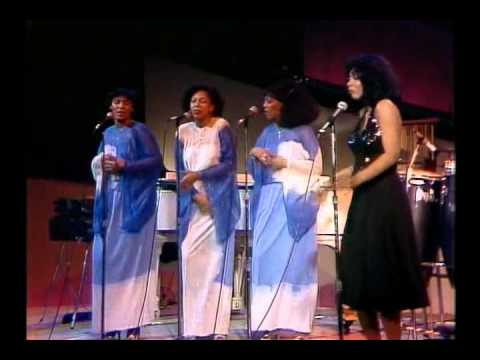 Donna Summer -  I Feel Love (The Midnight Special More 1978)