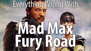 getlinkyoutube.com-Everything Wrong With Mad Max: Fury Road