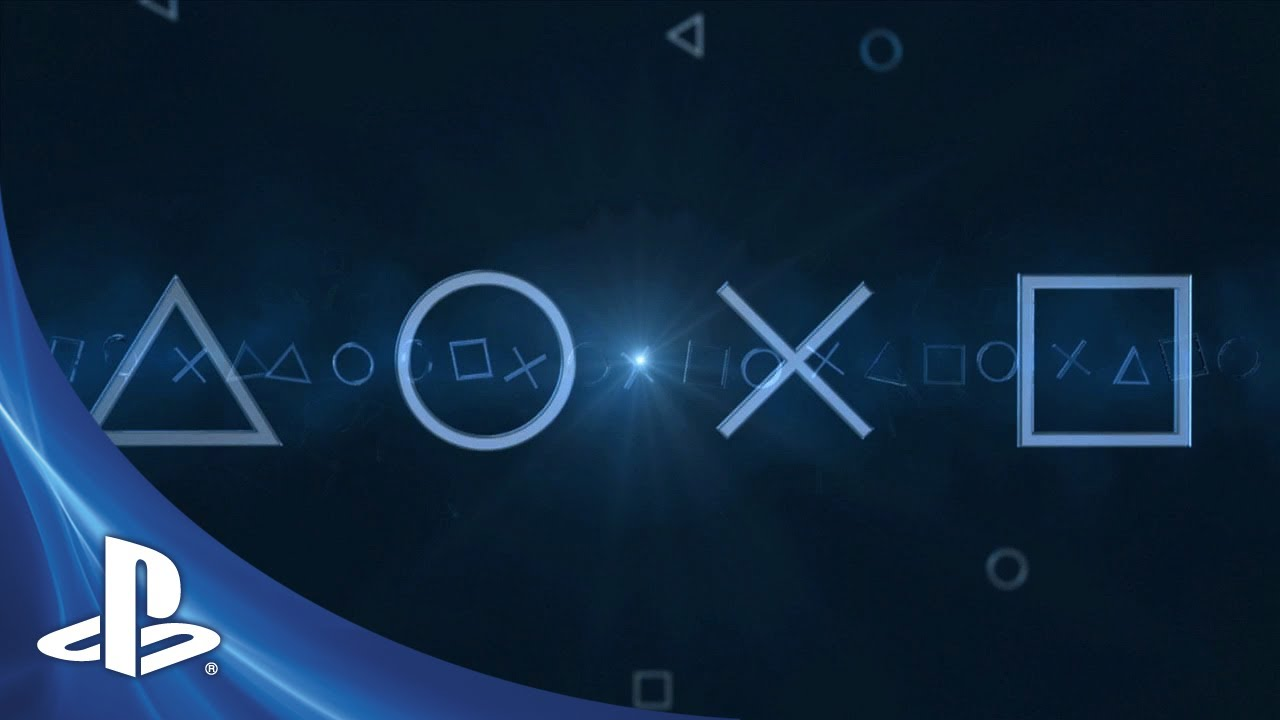 PS4 Announcement - 10 minute highlight