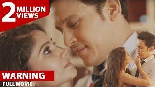 Hindi Short Film - Warning   Husband Cheats Wife   Ratan Rajput   Abhishek Rawat   HD