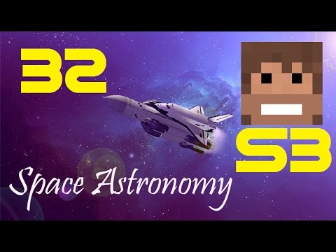 Space Astronomy, S3, Episode 32 -