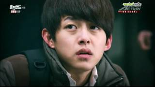 getlinkyoutube.com-Holyland - Episode 1 ft. Dongho & Hoon 5/5 (en)