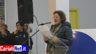l'Alternativa incontra i cittadini  - Franca Brunetti Intervento