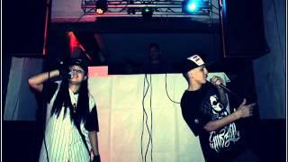 getlinkyoutube.com-Extraña Coincidencia - Chetios Ayala ft Ayaari Nocedal (remix)