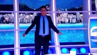 getlinkyoutube.com-فرحة  و رقص  فريق bein spoerts fr الجزائر - كوريا الجنوبية