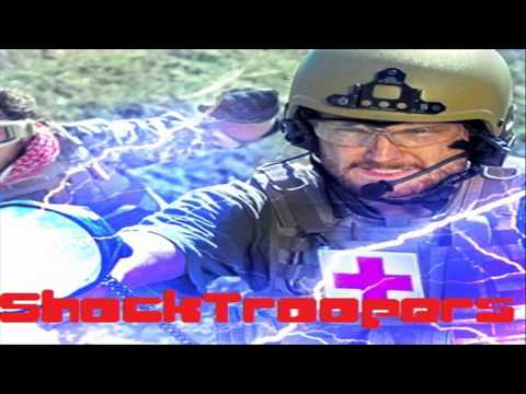 Shock Troopers Soundtrack