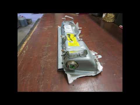 Подушка безопасности Mercedes E w212 A2128600902