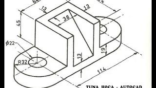 getlinkyoutube.com-Autocad Dersleri 16 - Tuna Hoca (Öğrenme Garantili)