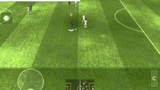 getlinkyoutube.com-FTS 15: Barcelona vs. Real Madrid