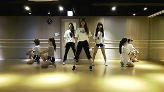 getlinkyoutube.com-오마이걸(OH MY GIRL)_Practice_01