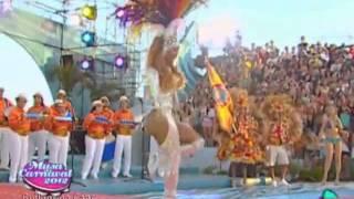 getlinkyoutube.com-Caldeirão do Huck - Musa do Carnaval 2012 RJ