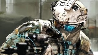 getlinkyoutube.com-Ghost Recon Future Soldier All Movie Cutscenes