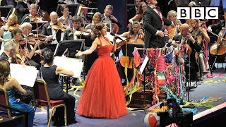 getlinkyoutube.com-Mary Poppins - Medley - BBC Proms 2014