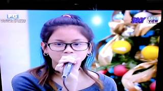 getlinkyoutube.com-Ylona singing One Last Time