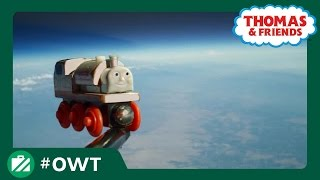 getlinkyoutube.com-Thomas & Friends UK: Stanley in Space
