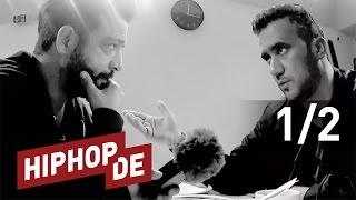 getlinkyoutube.com-Arafat Abou-Chaker über Kay One, Bushido, Stern TV, Dieter Bohlen & Aggro Berlin (1/2) #waslos