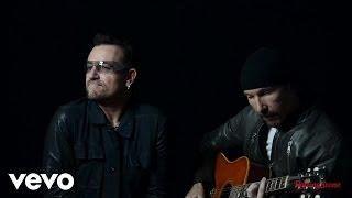 getlinkyoutube.com-U2 - The Miracle (of Joey Ramone) - Live From Rolling Stone Magazine Shoot, Dublin 2014