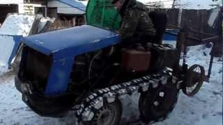 getlinkyoutube.com-самодельный трактор