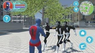 getlinkyoutube.com-Strange Hero: Future Battle Android Gameplay #7