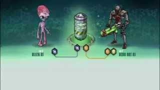 getlinkyoutube.com-Mutants Genetic Gladiators - How To Breed Ghostmonaut