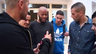 getlinkyoutube.com-لاعبي المنتخب الوطني الجزائري- فيديو حبة مفقودة