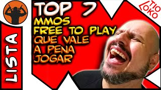 getlinkyoutube.com-TOP 7 MMOs Free To Play Que Valem a Pena Jogar