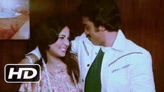 getlinkyoutube.com-Mere Jeevan Saathi - Kamal Haasan & Rati Agnihotri - Ek Duuje Ke Liye