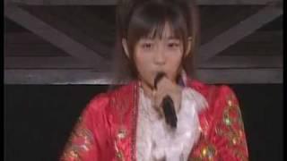 和田彩花(Live)『17の夏