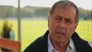 Herzlichen Glückwunsch zum Geburtstag, Radi // Petar Radenkovic wird 80
