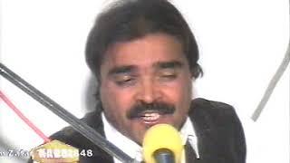 getlinkyoutube.com-Rasul Bacha - رسول باچا - گنگ يمه خو بيا هم سندرې وايمه