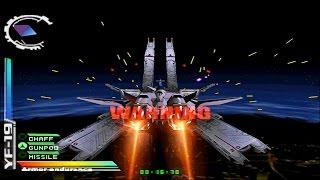 Macross Plus: Game Edition プレイ # 16 [Ending]