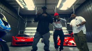 Move Fast (feat Mystikal & Mannie Fresh)
