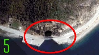 getlinkyoutube.com-5 Most Top Secret Military Locations