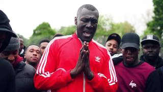 getlinkyoutube.com-STORMZY [@STORMZY1] - SHUT UP