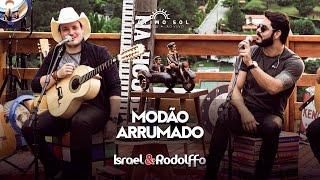 Israel e Rodolffo - Modão arrumado (DVD Sétimo Sol)