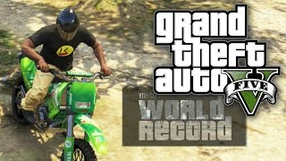 getlinkyoutube.com-GTA 5 THUG LIFE #93 - WORLD RECORD RACER! (GTA V Online)