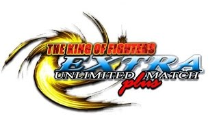 getlinkyoutube.com-KOF Ex Unlimited Match Plus by 119Way MUGEN PC Game combos 1/2