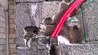 مراحل بناء المنزل -24
