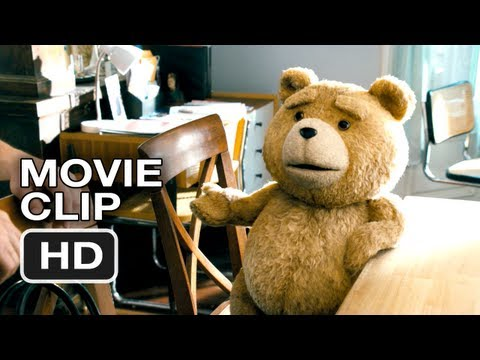 Ted Movie CLIP #3 - Funny Beer Names - Mark Wahlberg, Mila Kunis, Seth MacFarlane Movie HD