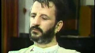 getlinkyoutube.com-Ringo Cries over John Lennon's Death