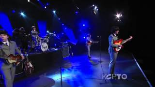 getlinkyoutube.com-The Fab Four - The Ultimate Tribute (Part I)
