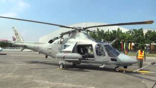 LOOK: PAF's brand new choppers