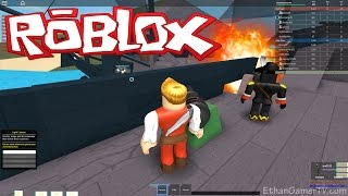 getlinkyoutube.com-I'M A PIRATE!! Let's play Roblox Galleons