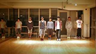 ZE:A[제국의아이들]  PHOENIX Dance Making ver.